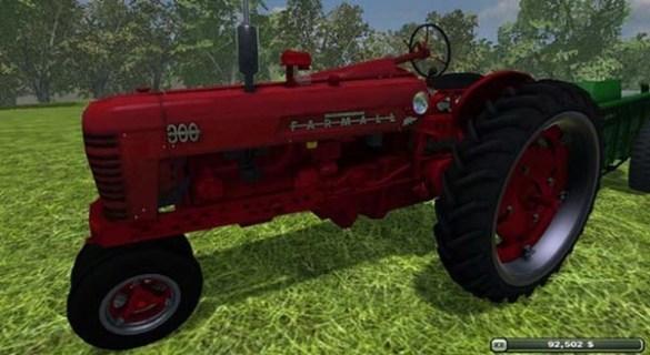farmall-300-v126bqc